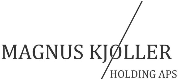 Magnus Kj�ller Holding ApS